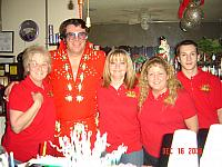 2006 Christmas Party